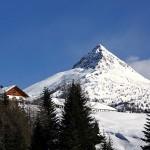 Col Quaternà e Rif. Alpe di Nemes  (Feb. 2013)  049