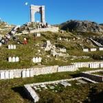 30-Pasubio-Arco Romano e Cimitero italiano