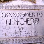 35-Pasubio-targa Camminamento Ghersi