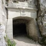 4-Pasubio -ingresso 1^ galleria