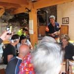 7 I cantori dopo il pranzo