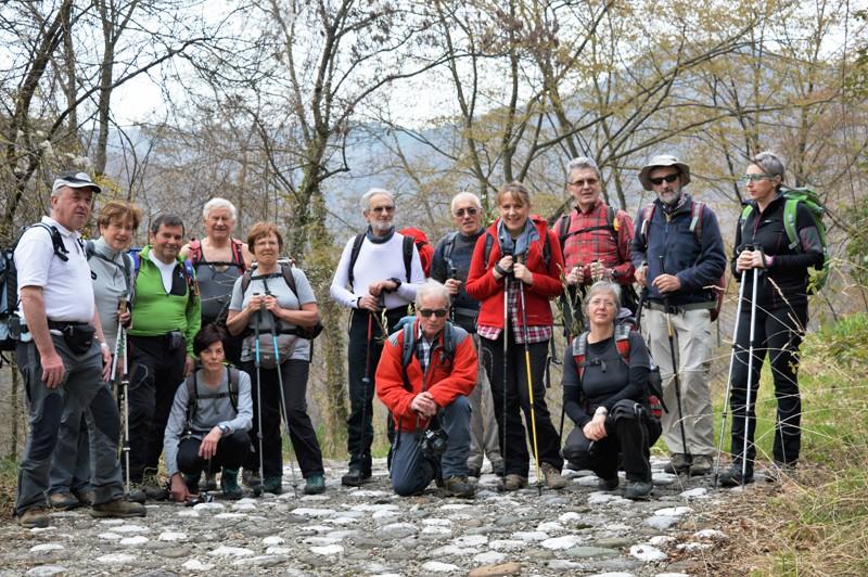 1Foto di gruppo a Marcolino
