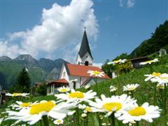 Chiesa Voltois